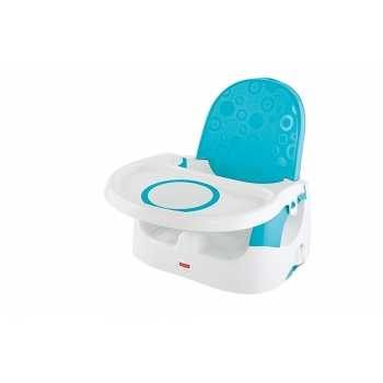 Fisher Price Deluxe Sitzerhöhung Clean & Go Booster Seat