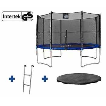 4myBaby GmbH for Sports Trampolin mit TÜV...