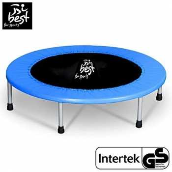 Best for Sports Trampolin mit TÜV Intertek und GS...