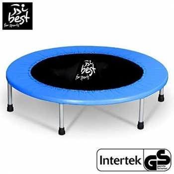 Best for Sports Trampolin mit TÜV Intertek und...