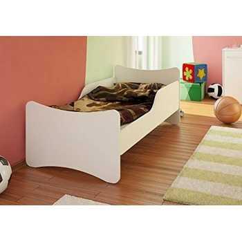 BFK Nestchen für Bett 140x70cm Bettumrandung Bettnestchen Kantenschutz