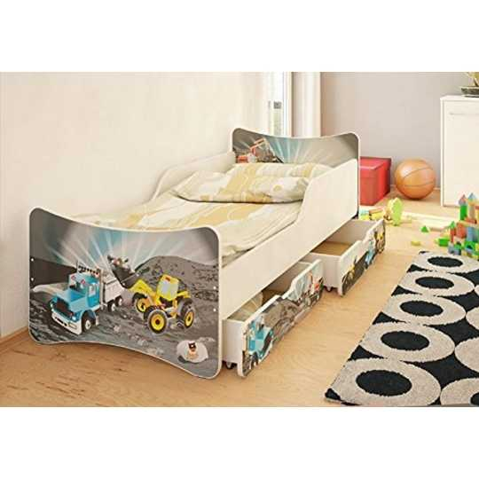 Smoby 444145 Dreirad Be Fun Toy Story Kinderrad Kinderdreirad Schubstange