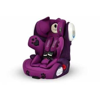 Best For Kids Autokindersitz Augus Bär SPS Isofix 9-36 kg...