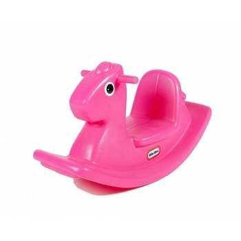 Little Tikes 400G00060 Schaukelpferd-pink Spielzeug