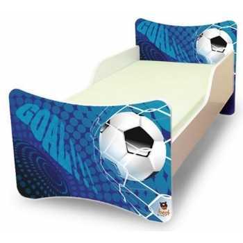 Best For Kids Kinderbett 90x160 ohne Matratze - Goal