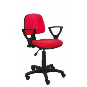 Best for Office Moderner Bürostuhl Höhenverstellung...
