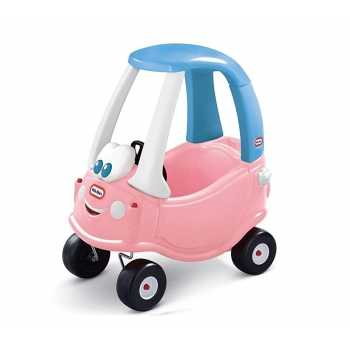 Little Tikes 614798E5 - Cozy Coupe Pink Lady