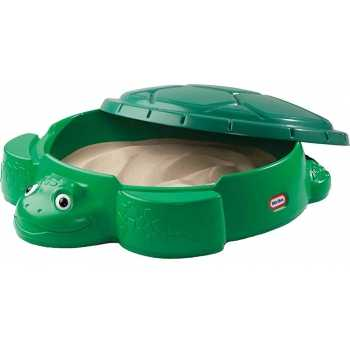 little tikes ® 631566E3 Schildkrötensandkasten