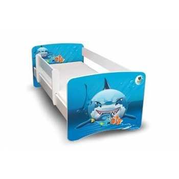 Best For Kids Kinderbett Jugendbett 80x180 mit...