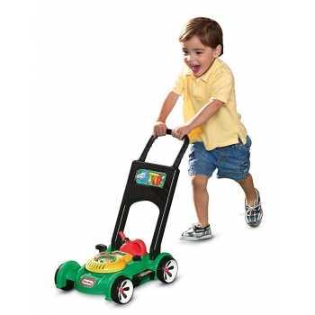 Little Tikes 633614MX4 Rasen&aumlher Spielwerkzeug Spielzeug