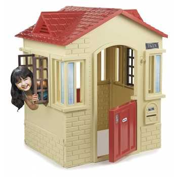 Little Tikes 637902 - Spielhaus Cape Cottage