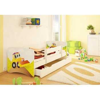 Best For Kids Kinderbett...