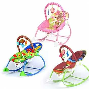 Best For Kids L68105 Rocker 2in1 Schaukelsitz Deluxe mit...