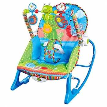 Best For Kids L68102 2in1 Schaukelsitz Deluxe mit...