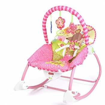 Best For Kids L8437 2in1 Schaukelsitz Deluxe mit...
