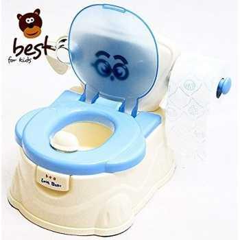 Best For Kids N7551 blau Lerntöpfchen mit...