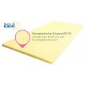 Best For You Viscoelastische Matratzenauflage Visco Matratzen - Auflage ohne Bezug