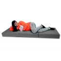 Best For You Prime Klappmatratze für Erwachsene mit Viscoauflage 15 cm