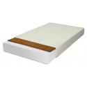 Best For You Schaumstoffmatratze KOKOS 15 Größen Naturkokosplatten mit TÜV ZERTIFIZIERT Matratze Kinderbettmatratze von 60x120x1