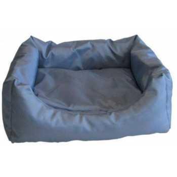 Best For Pets Blau Hundebett mit TÜV Qualität Easy 7 Größen