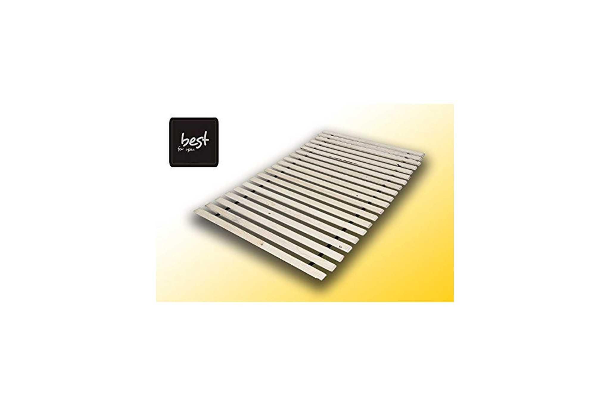 best for you rollrost aus 15 oder 20 massiven stabilen holzlatten geeignet f r alle matratzen. Black Bedroom Furniture Sets. Home Design Ideas