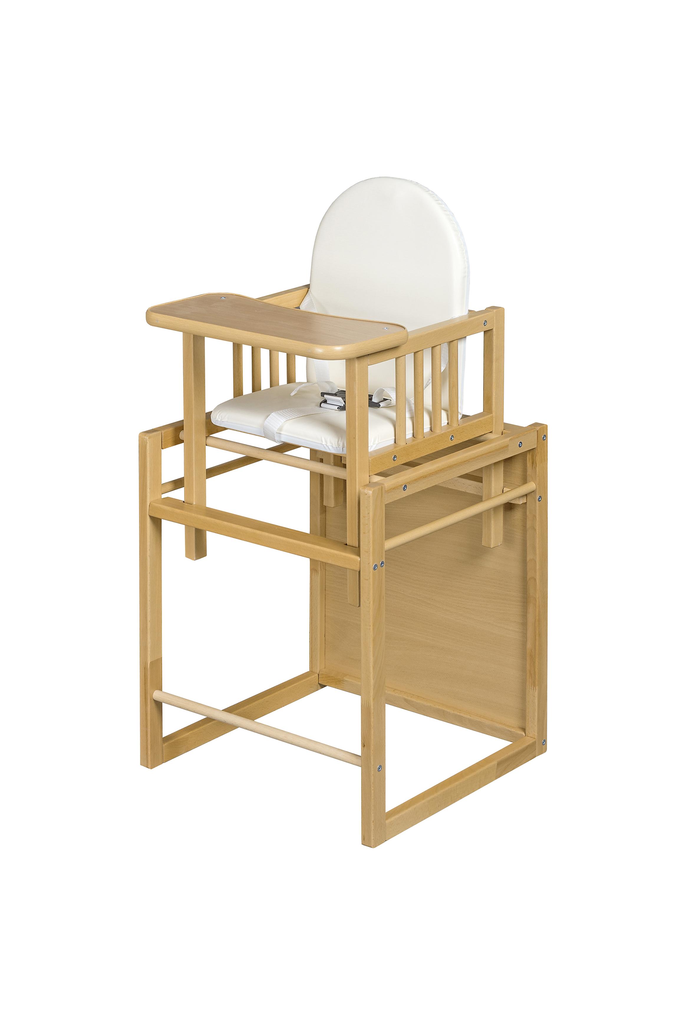 best for kids kinderhochstuhl kombihochstuhl babyhochstuhl hochstuhl stuhl holz ebay. Black Bedroom Furniture Sets. Home Design Ideas