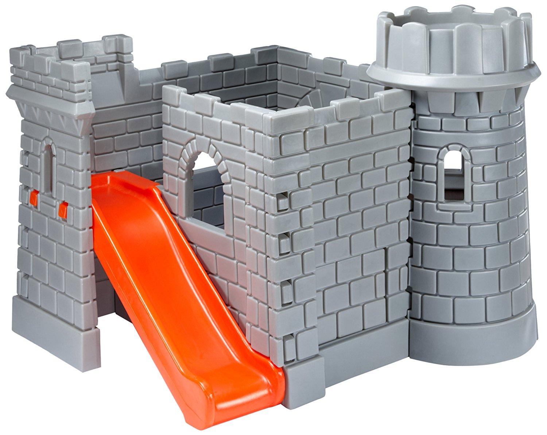 Klettergerüst Burg : Little tikes e kletterturm spielplatz klettergerüst burg
